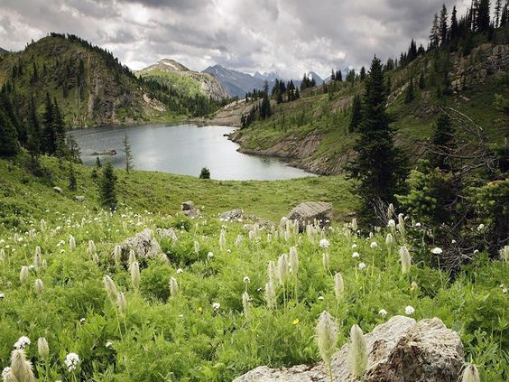 23 espaces naturels pittoresques à voir avant de mourir, ce serait dommage