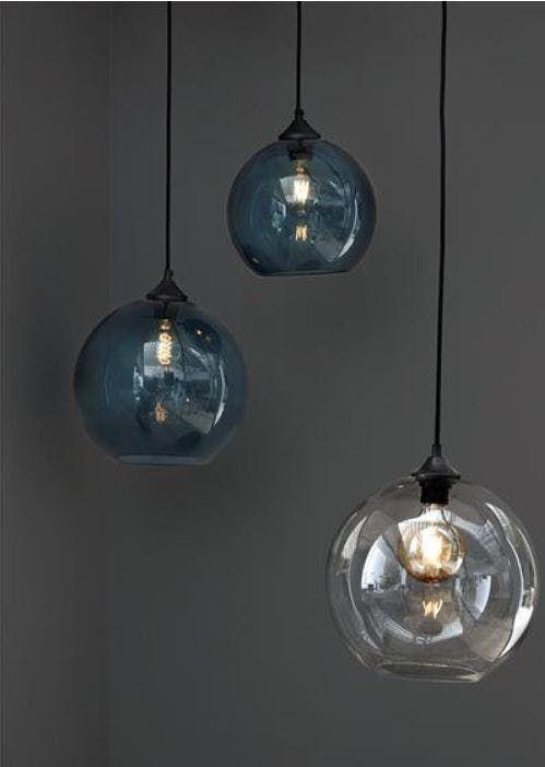 11 pendler til under 1000 kr | Hængelampe, Hængelamper