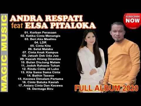 Andra Respati Feat Elsa Pitaloka Full Album Terbaik Lagu Minang Terbaru 2020 Paling Enak Didengar Youtube Lagu Film Komedi Romantis Instrumen Musik