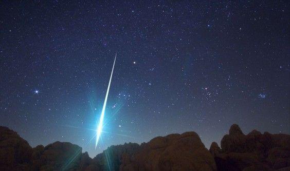 """""""L'astéroïde Phaéton va frôler la Terre le 16 décembre 2017"""""""