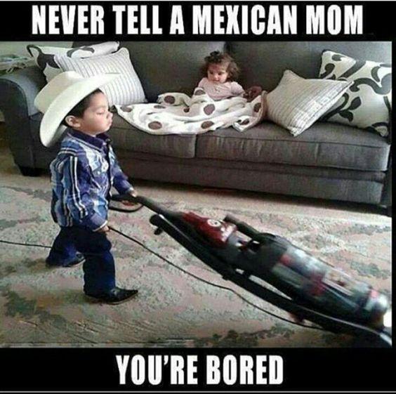 Better believe it #mexicanproblems