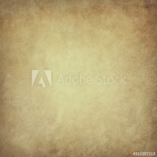 Old Brown Parchment Paper Background With Yellowed Vintage Grunge Texture Borders And Light Center With Distres In 2020 Grunge Textures Vintage Grunge Paper Background