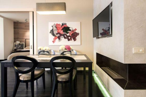 Kiev Apartment by Absolute Interior Decor (7)