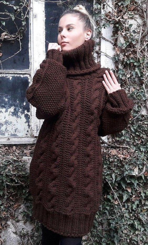 Lovely Women  Cozy Sweaters