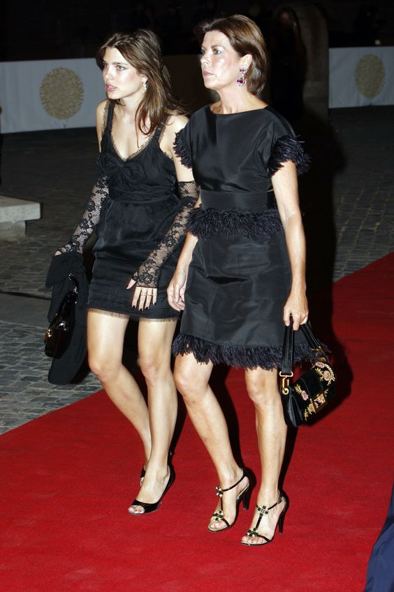 Princesses, Mothers and Monaco on Pinterest