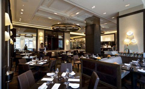 Dinner by Heston Blumenthal - Knightsbridge SW1 London