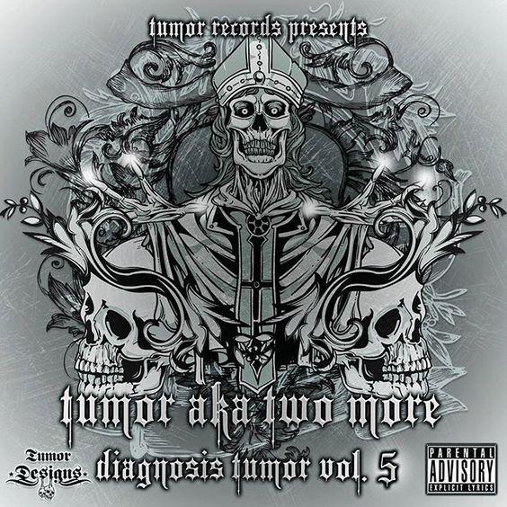 New Mixtape - Diagnosis Tumor Vol.