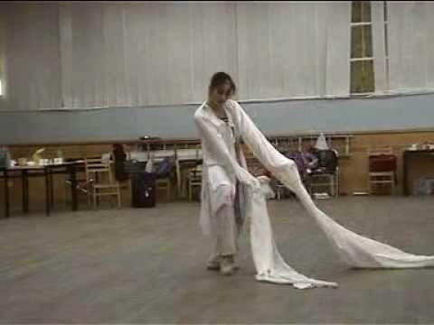 2001 Dance for the film House of Flying Daggers.MPG