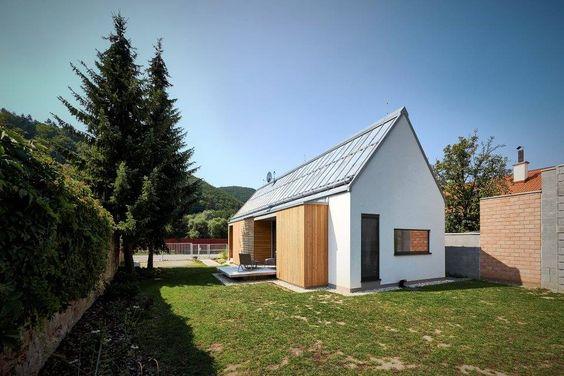 Slovenského architekta obdivujú zahraničné médiá. Používa unikátnu technológiu