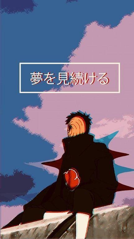 Goyabu Assistir Animes Online Tobi Obito Naruto And Sasuke Wallpaper Naruto Uzumaki Art