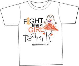 Team K Shirts!!