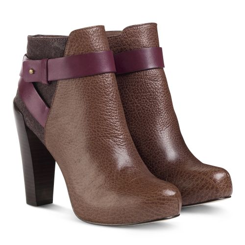 cole haan tiffany bootie. i absolutely must have these. theyre the most beautiful shoe ever.