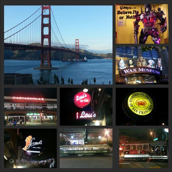 so so San Francisco California.