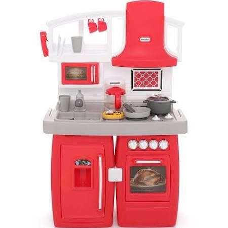 Little Tikes Cook N Grow Kitchen For Penny Pinterest
