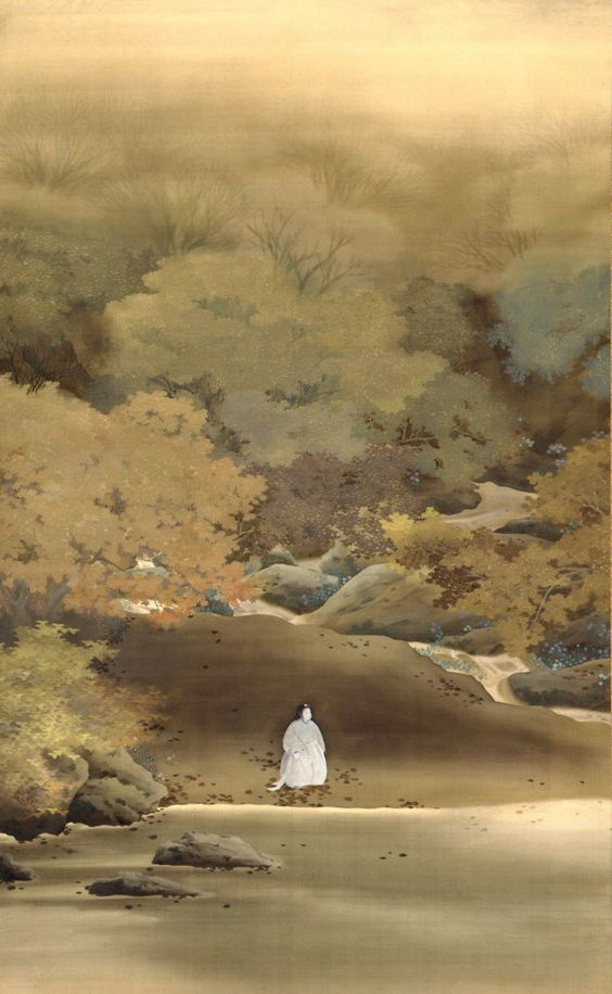 「菱田春草」展 : 日本経済新聞
