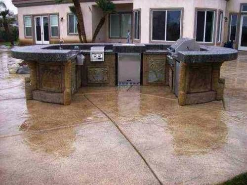 Outdoor Built In Barbeques Kitchens Reviews