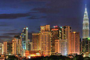 Malaysia: Peninsular Malaysia
