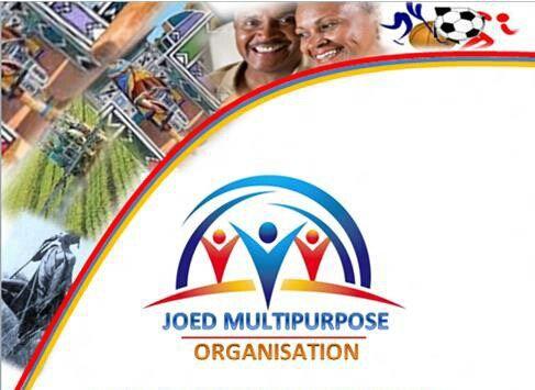 Joed Multipurpose Organisation Organisation Non Profit Organisation Africa