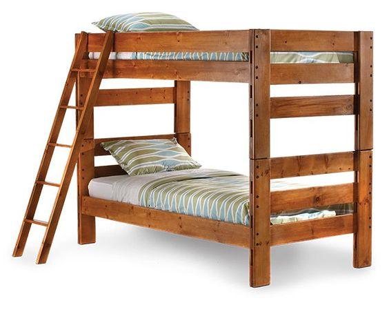 Durango Bunk Bed Manitou Bunkbeds Pinterest