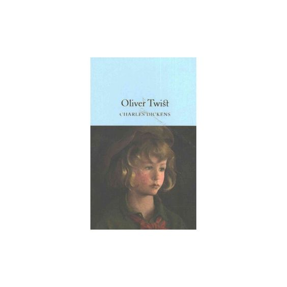 Oliver Twist (Hardcover) (Charles Dickens)