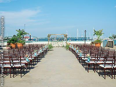Beach Wedding Venues In The Dmv