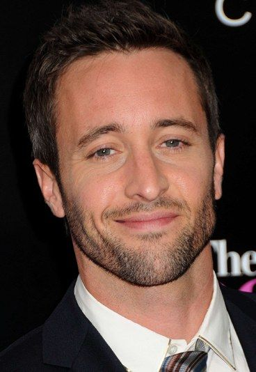 Alex O'Loughlin-- I don't even like super skinny guys but I'd hit it, lol.