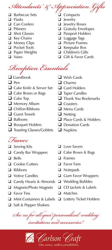wedding ceremony checklist | Wedding Checklist - Excel Templates ...