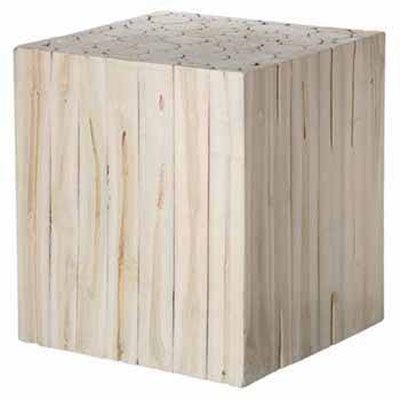 whitewash bamboo cube tables contemporary wood furniture on the move specialist furniture bamboo wood furniture