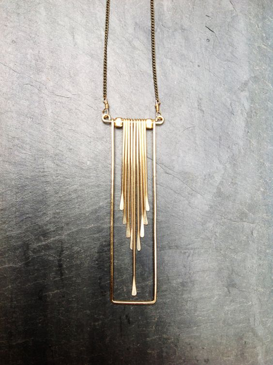 Bijoux Argent Martelé : Bijoux en argent sterling or martel? and barres ? collier