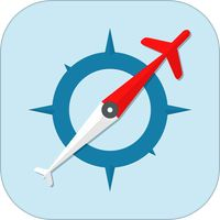 Flight Finder - Live Flight Status by pinkfroot limited