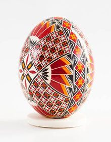 pysanky twelve divisions - Google Search:
