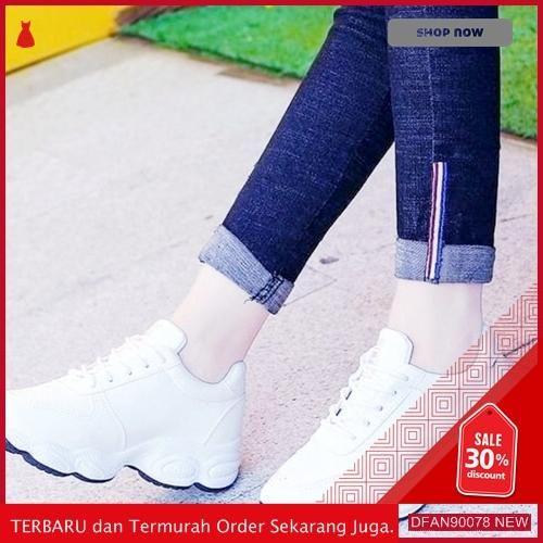 Jual Dfan90078z176 Sepatu N Sandal Zmx0176 Wanita 07 Sneakers
