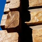 EverLog concrete log siding is a concrete siding alternative for log homes that eliminates the costly maintenance, fire susceptibility and other problems associated with other fiber cement siding or log siding options.