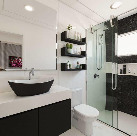 Arquivos Dormitório   Closet   Banheiro   Lavabo - Sua Nova Casa