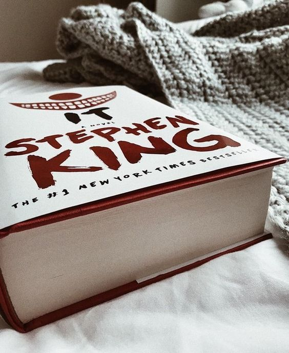 Omg..i watch the movie ...is so good i really like it but i don't read the book ...you read this ?