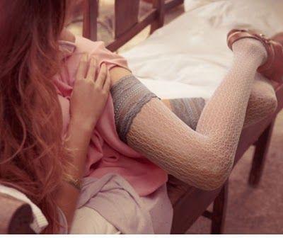 `Moda damska była zawsze najdroższą sztuką opakowania.`: Wiosna