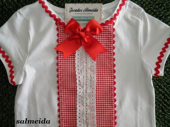 simple camisetas camisetas infantiles camisetas decoradas tocados almeida cosillas de mi nia de moda nios las cosas
