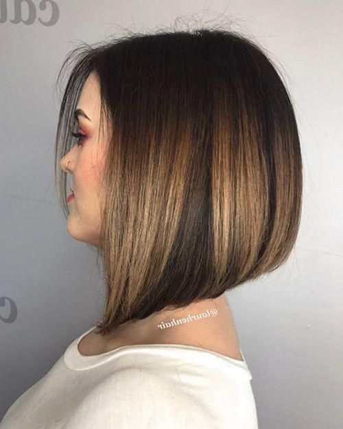 100 New Short Hairstyles For 2019 Bobs And Pixie Haircuts Today S Article Is All About 100 New Short Hairs In 2020 Hair Styles Short Hair Model Short Bob Hairstyles