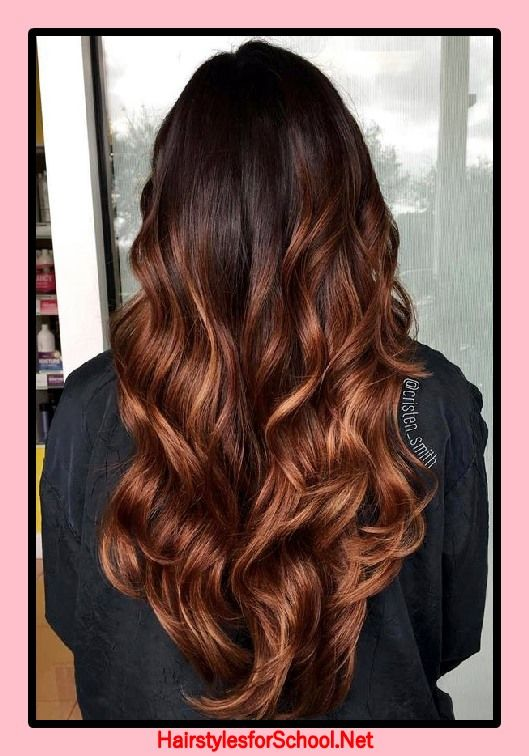 Dark Caramel Hair Color With Images Hair Color Caramel Hair