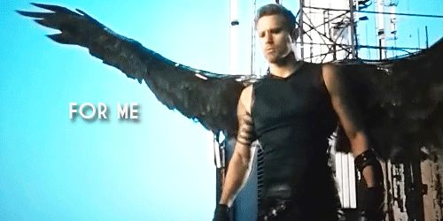 channing tatum jupiter ascending wings - Google Search