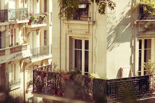 Les 40 meilleures images à propos de parisian balconies sur ...