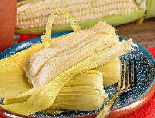 Receta de tamalitos de elote guatemaltecos | Receta | Tamalitos de ...