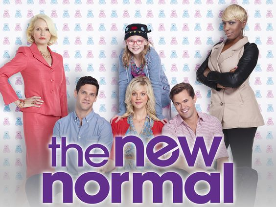 The new normal great show