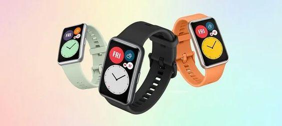 Huawei a un nouveau bracelet connecté fitness en préparation, le Huawei Watch Fit. Son Rendu et ses spécifications ont été divulgués en ligne pour la première fois. C'est une nouvelle approche intéressante sur l'aspect design et son lancement est prévu en septembre, selon la source ( Sudhanshu1414 ). Il existe…