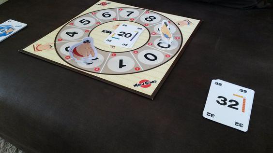 Mathsumo jeu pour apprendre les tables de multiplication for Apprendre les tables facilement