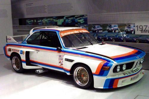 Bmw 3 0 Csl Gr 5 Bmw Classic Cars Bmw Classic Bmw Cars