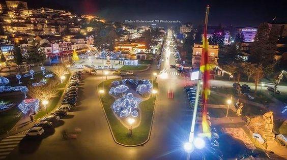 Ohrid, Makedonija #ohrid #makedonija #2016 #bozik #christmas #novagodina #newyears #macedonia