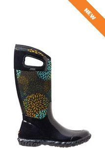 North Hampton Women's Insulated Rain Boots