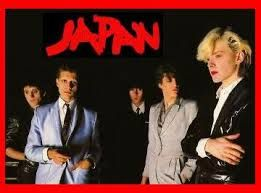 David Sylvian and Japan. Read a blog from the author of the new David Sylvian biography about the legacy of the band Japan on his solo career. http://sylvianbiography.com/blog/japan-where-it-all-began/