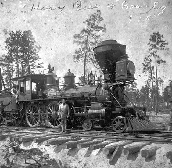 1905 rail transportation